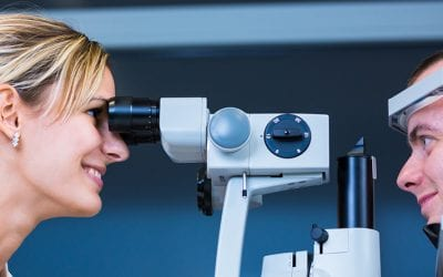 About Our Comprehensive Eye Exams