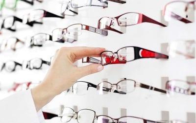 Prescription Glasses with Great Designer Frames